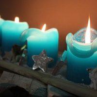 significado velas celeste