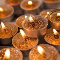 Significado de VELAS DE COLORES | Significado de las velas