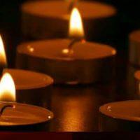 significado velas marron