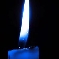 Resultado de imagen para vela azul