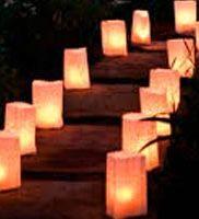 velas decorativas para bodas 7