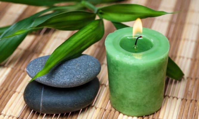 significado de las velas ecologicas