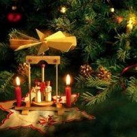 colores de las velas de navidad