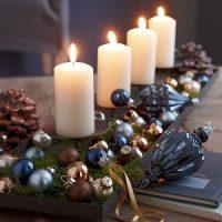 ideas para decorar la navidad