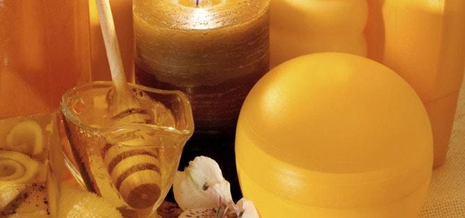 Significado de las velas toda la informaci n sobre velas - Velas de miel ...