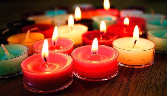 Rituales velas fin de a o 2017 significado de las velas - Velas de la suerte ...