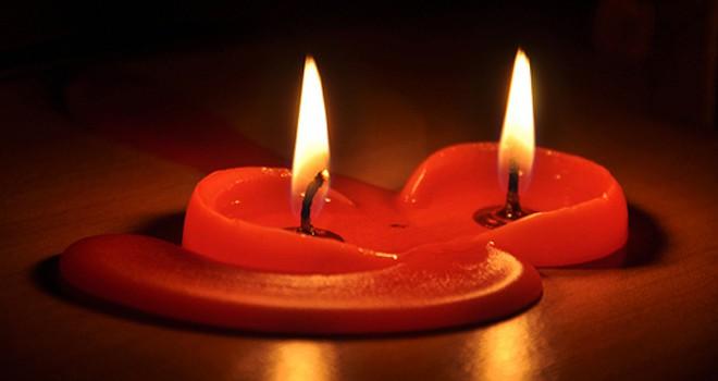 Todos los rituales de velas rojas significado de las velas - Velas de la suerte ...