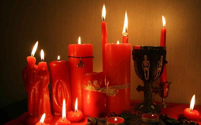 Significado de las velas toda la informaci n sobre velas - Velas de la suerte ...