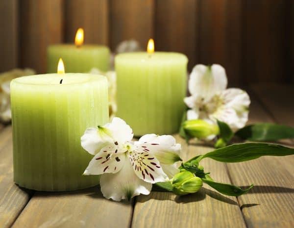 Todos los rituales velas verdes significado de las velas - Velas de la suerte ...