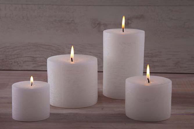 Todos los rituales velas blancas significado de las velas - Base de vela ...