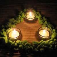 rituales con velas para el trabajo