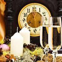 rituales con velas para fin de año