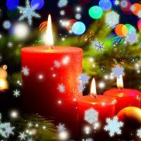 tarjetas de Navidad para escribir tus mensajes 3